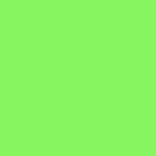 Hot Green