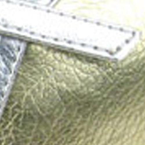 Gold & Silver Braid