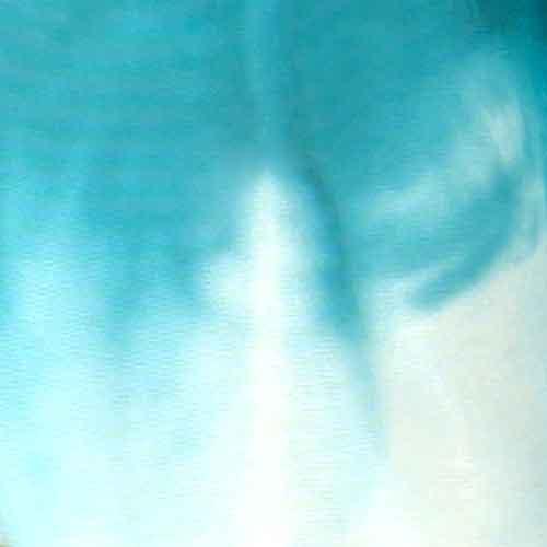 Turquoise/Light Blue